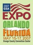 GSA Expo 2007 Logo
