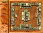 Large screenshot of 'Smack Mahjong'