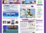 playtxt location based mobile social network