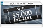 FREE VIP Bonuses & Freerolls