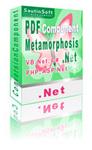 PDF Metamorphosis .Net box
