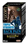 Lakota Triple Strength Back Pain