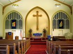 While at first glance a church pew may be a simple undertaking for any experienced carpenter, there are many aspects to pew design and placement which make it the better province of experts like Imperial Woodworks.
