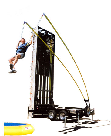 Portable Climbing Walls Manufacturer Achieves Success at