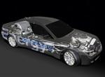 BMW's Hydrogen 7 featured at Green Car Journal Online (www.greencar.com)