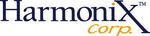 Harmonix Corp logo