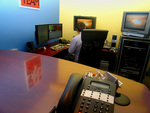 Edit Suite in Charleston, South Carolina