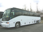 Deluxe Motorcoach Service to Denali National Park