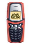 Phone ringing with a Phat Tonez ringtone
