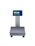 Terminal Coupled w/ Standard Weighing Base
