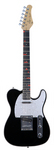 Fretlight FG-431 Teaching Guitar in Classic Jet Black
