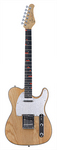 Fretlight FG-431 Teaching Guitar in Natural