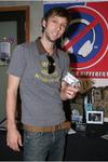 Actor Joel David Moore Digs Lifepop's Mini Boom Boom