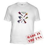 Custer's Last T-Shirt