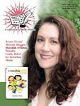 Boston-Based Humor Columnist Hits the Cover of Mom Writer's Literary Magazine