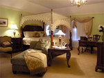 """The """"Old South"""" revisited in the Savannah Room"""