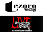 Tezoro Productions & Live At Broadway Dance Center