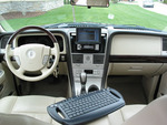 G-NET Car PC Installation
