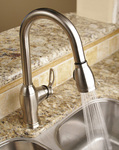 Fontaine Faucets, Sinks and Acessories