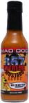 357 Extreme Mustard Hot Sauce