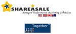 123Together & Share A Sale