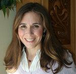 Photo of author Nicole L.V. Jaeger