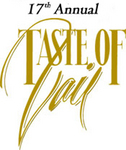 Taste of Vail, celebrating its 17th year April 11-14, is America's premier wine and culinary festival.