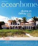 Cover of Ocean Home Magazine (Winter/Spring 2007)