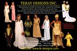 TeKay Designs Flyer