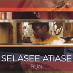 "Selasee - ""Run"" Album Cover"