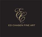 Ed Chasen Fine Art Gallery logo