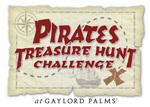 Pirate Treasure Hunt logo