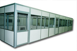 A Plus Warehous Modular Offices