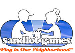 Sandlot Games Logo