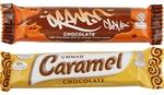 Ummah Orange and Ummah Caramel bars