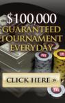 MANSION's $100K A Day  Online Poker Promotion