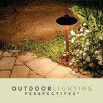 Outdoor Lighting Copper Path Light