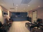 Reception Area for Men's Renaissance Health Centers