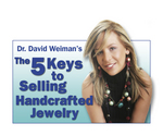The 5 Keys to Selling Handcrafted Jewelry