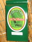 EGCG-TEA  FEEL THE DIFFERENCE
