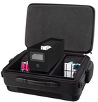 The new SLAPPA d2i PRO CRATE with removable inner storage boxes