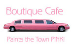 Boutique Cafe Girls Getaway Weekend