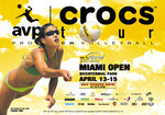 AVP visits Miami for Cuervo Gold Crown Miami Open