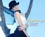 Agenda Magazine Spring 2007 Cover