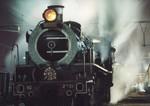 Train Chartering & Rovos Rail Steam Safari