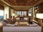 CHI Tower Lounge