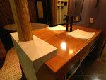 Design Contest Winner, Best Bathroom Countertop