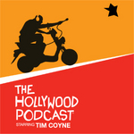 Hollywood Podcast Logo