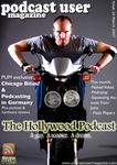 Podcast User Magazine Cover - Tim Coyne