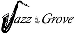 Jazz in the Grove logo